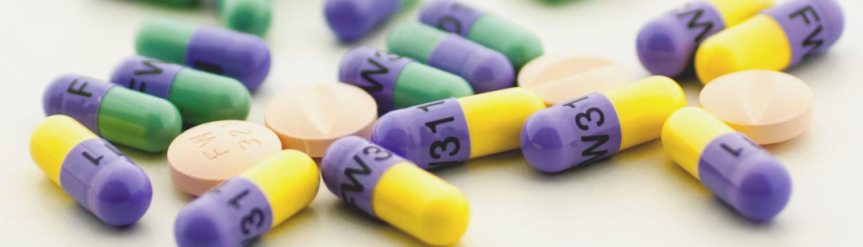 Pizotifen Tablets